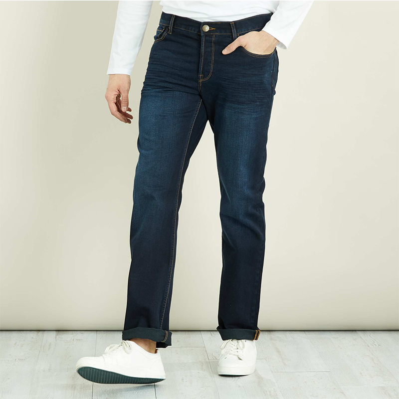 nuovo prodotto 8b352 9062d Pantaloni Jeans Uomo QUIKSILVER Regular