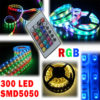 striscia led rgb 5050