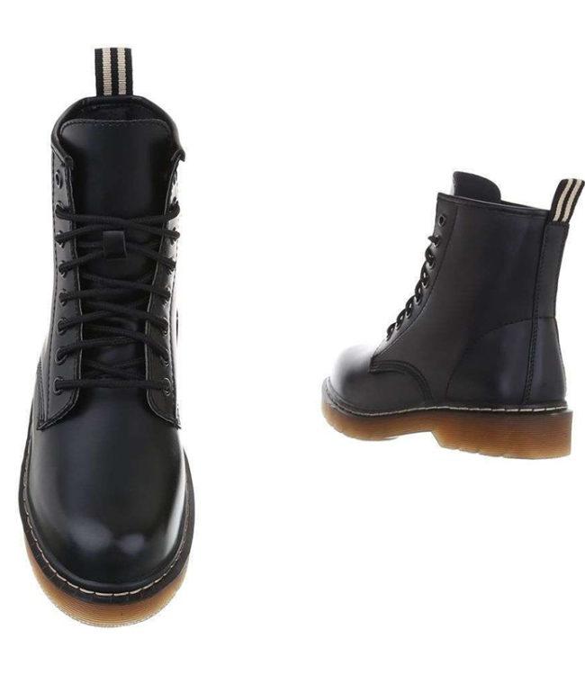 stivaletti scarponi bassi e comodi ankle boots
