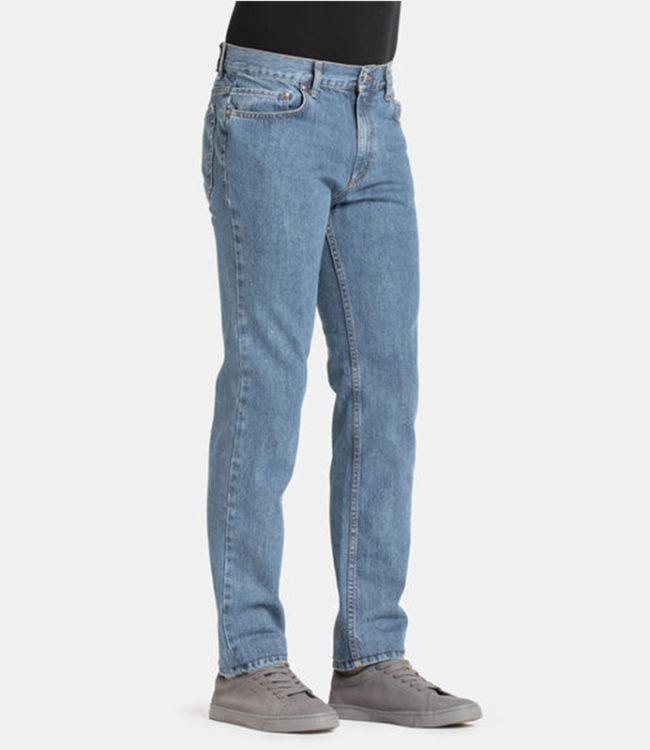 jeans carrera mod. 700 chiaro lato