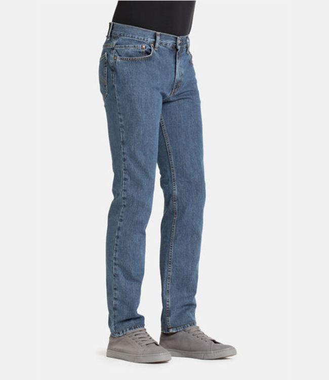 jeans carrera mod. 700 medio lato