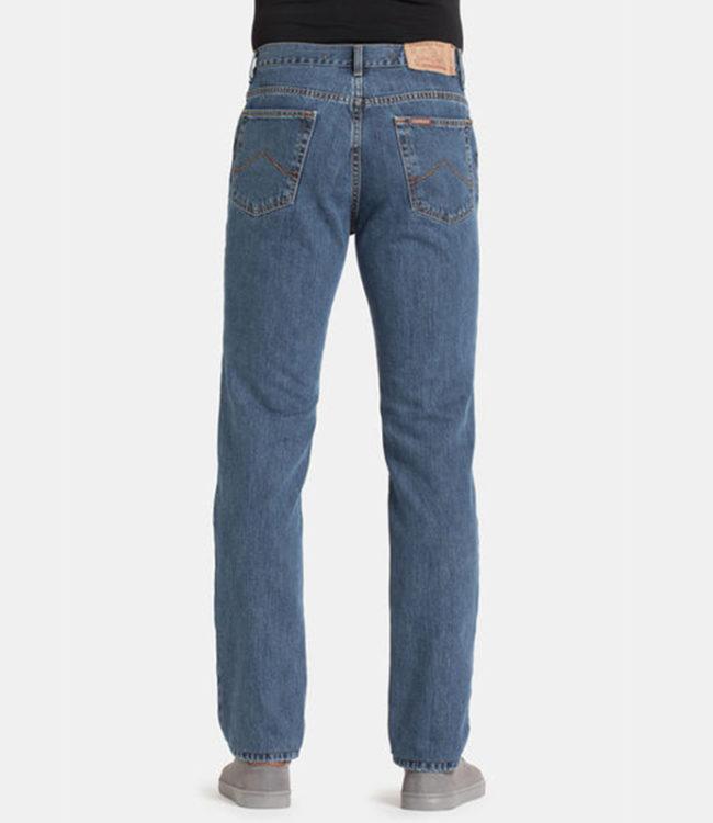 jeans carrera mod. 700 medio dietro
