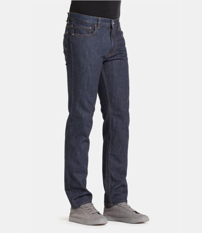 jeans carrera mod. 700 scuro lato