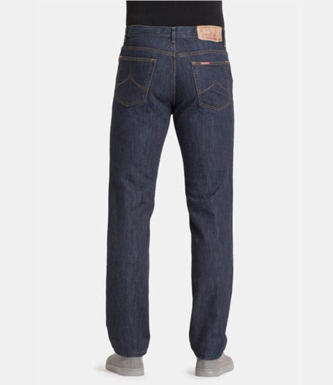 jeans carrera mod. 700 scuro dietro