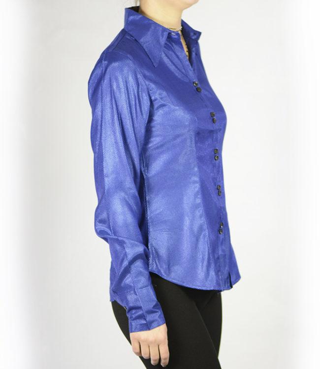 camicia donna royal lato