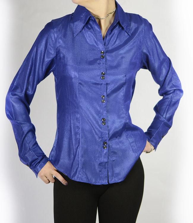 camicia donna royal